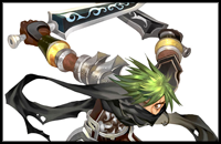 Blade m