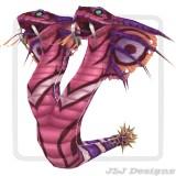 Mythic Twinstrike Cobra