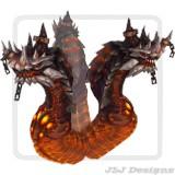 (God of Wrath) Kalgas