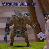 Strange Collector 2