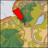 Map of Boggy nav