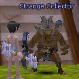 Strange Collector 1