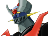 Mazinger Z (TV Mecha)