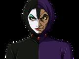 Baron Ashura (TV)