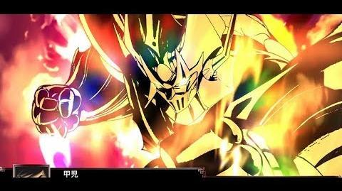 【スパロボX】マジンエンペラーG・マジンカイザーVSマジンガーZERO【スーパーロボット大戦X】
