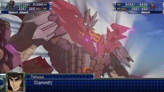スーパーロボット大戦T マジンガーINFINITY 全武装 Super Robot Taisen T Mazinger INFINITY All Attacks