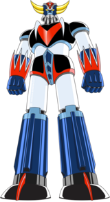 Grendizer (TV Mecha)