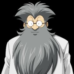 Dr. Sewashi