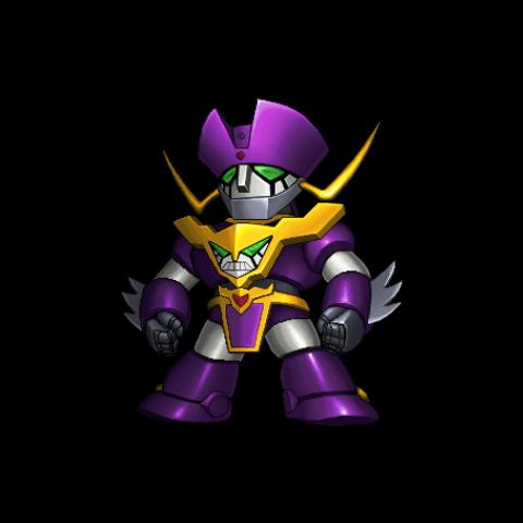 As seen in Super Robot Wars Z3: Tengoku-hen game