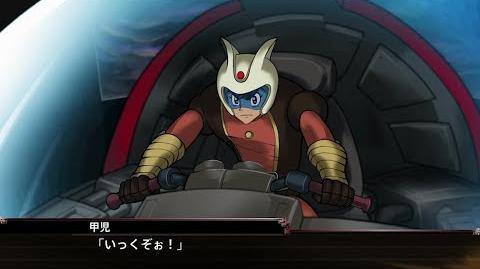スーパーロボット大戦X マジンガーZ 全武装 Super Robot Taisen X - Mazinger Z All Attacks