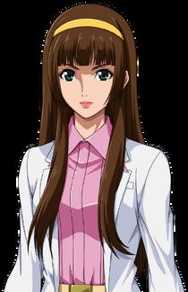 Sayaka Yumi