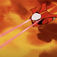Jet Pilder Beam
