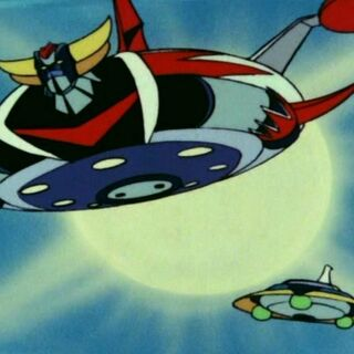 TFO with Grendizer