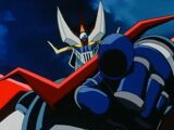 Great Mazinger (Kaiser)