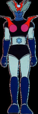 Minerva X
