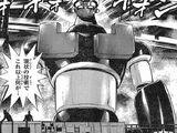 Iron Z (ZERO)