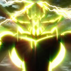 God Thunder