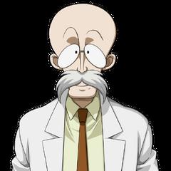 Dr. Nossori