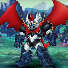 Mazinkaiser in Super Robot Wars X