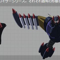Groizer X09