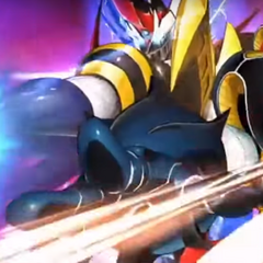 Mazinkaiser and <a href=