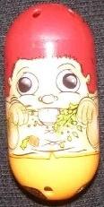 Hamster Boy Bean