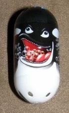 Orca Bean