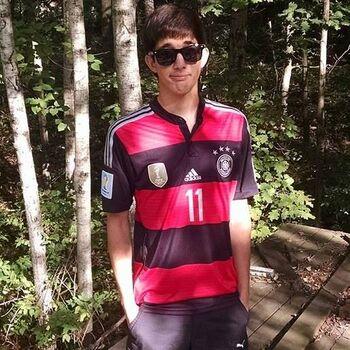 Nicolas Potter