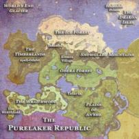 WoA Purelaker 5x5