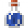 Potion blue