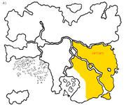 Before Cirilian Indepence War