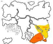 After Cirilian Indepence War