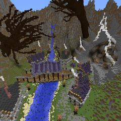 Original Map / Fantasy Village