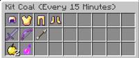 KitPvP 3.0 Coal