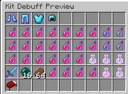 Kit Debuff Duels