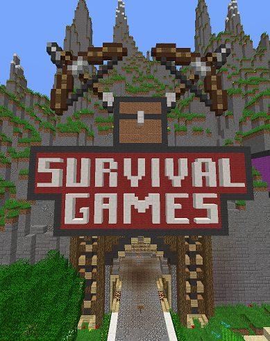 Survival Games | MCCentral Wiki | FANDOM powered by Wikia