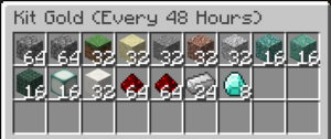 Skyblock 3.0 Gold