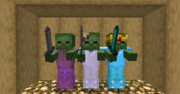 Mob Madness Event Mobs