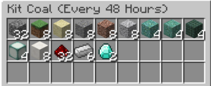 Skyblock 3.0 Coal