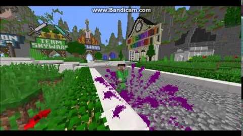 Rodeo Enderpearl on MCCentral