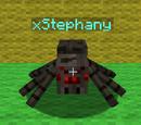Spider Morph