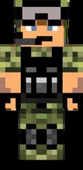Sgt Alvin York