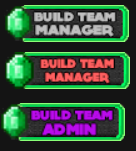 Build Manager