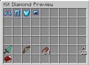 Kit Diamond Duels