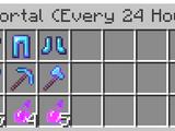 Kit Immortal (Factions)