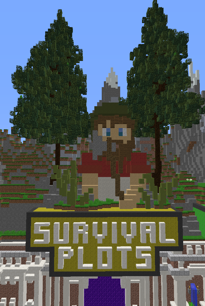 Survival Plots | MCCentral Wiki | FANDOM powered by Wikia