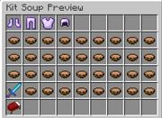 Kit Soup Duels