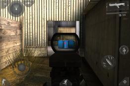 Defiler red dot scope