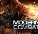 Modern Combat 3: Fallen Nation Wiki