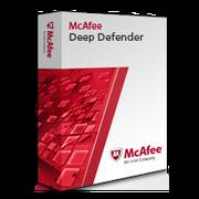 Deep-defender